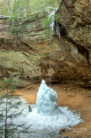 Hocking Hills Feb 09